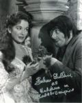 Barbara Shelley  Hand signed autograph (28)